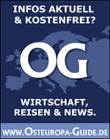 Kostenfreies Informationsportal zu Osteuropa